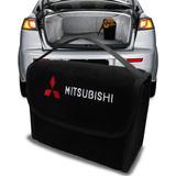 Bolsa Automotiva Mala L200 Triton Savana Multiuso Carpete