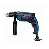 Taladro Percutor Bosch Gsb 550 Re 550 W 3000 Rpm
