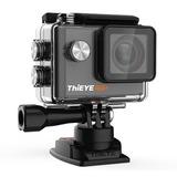 Cámara 4k Thieye I60+ Wifi Deportes Extremos Sumergible Pro