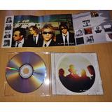 Cd Bon Jovi - Crush