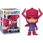 Funko Pop - Marvel - 4 Fantásticos - Galactus #565