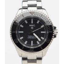 Reloj Mwc Militar Capsulas Tritio Tritium H3 Mov Suizo
