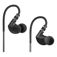 Mee Audio M6 Auriculares In Ear Para Monitoreo + Accesorios