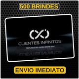 Fator X + Clientes Infinitos - Pedro Superti + 1000 Brindes