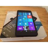 Microsoft Lumia 640 Xl Windows 10 Garantia Nacional