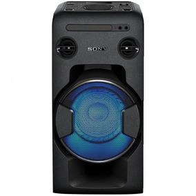 Minicomponente Sony Mhcv11 Copacabana Tienda Oficial