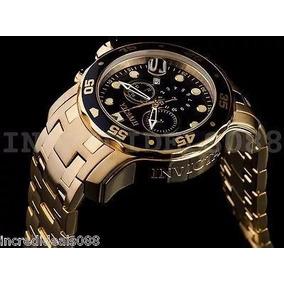 263e68e7d78 Relógio Invicta Pro Diver 0072 Original - Relógio Invicta Masculino ...