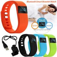 Smartwatch Brazalete Inteligente Tw64