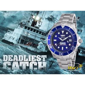80463f082b3 Relojoaria Seiko Em Gv Masculino Invicta - Relógios De Pulso no ...