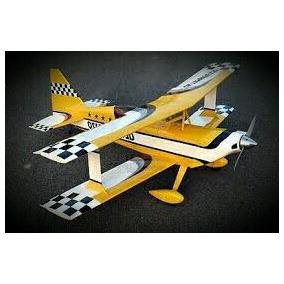 Avion Ultimate .90 Ó Naftero 20 C.c