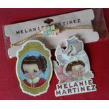 Pulsera Melanie Martinez + 2 Sticker Orig Oferta Preguntar