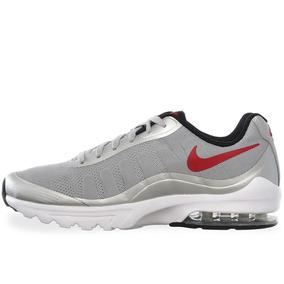 Tenis Nike Air Max Invigor - 749680004 - Gris - Hombre