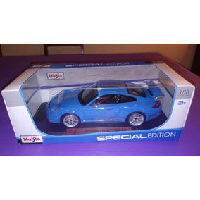 Maisto Porsche 911 Gt3 Rs 4.0 Nuevo $2600 1/18