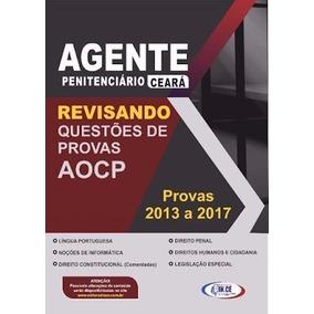 Questões De Provas Aocp - Agente Penitenciário Do Ceará