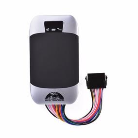 Gps Tracker Coban 303 Apaga Motor Impermeable | Somos Tienda