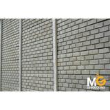 ¡oferta De Placas De Pre-moldeado De Cemento A $375 Con Colo