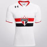 Camisa Under Armour São Paulo 16 Jogador Orig. De 349,90 Por