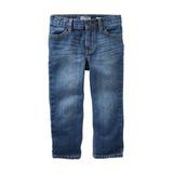 Pantalón Jeans Pitillo Diseño. Oshkosh