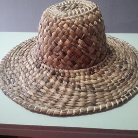 Sombreros Artesanes Tejidos Con Fibra De Bora