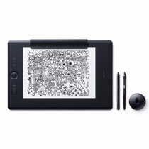 Tableta Grafica Wacom Intuos Pro Paper Medium Pth-660p