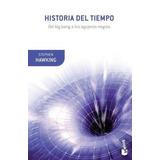 Libro Historia Del Tiempo De Stephen Hawking