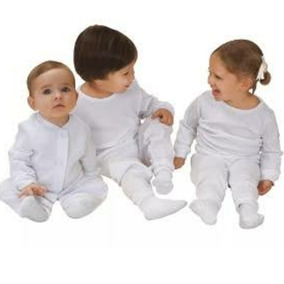 Ropa Termica Afelpada Bebés 6 Meses 2 Conjuntos Envio Gratis