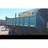 Caçamba Para Truck 12 M3