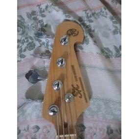 Baixo Sx Jazz Bass Vitage Novo.