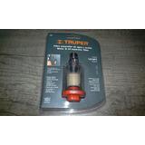 Filtro Compresor 1/4 Truper Separador Agua Y Aceite 19027