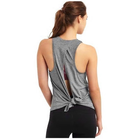 Musculosa Dri Fit Gap