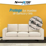 Impermeabilizante En Spray, Para Muebles Y Tapices