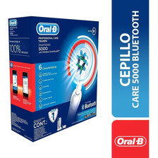 Cepillo Eléctrico Oral-b Professional Care 5000 Conbluetooth