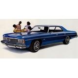 Manilla De Puerta Lado Derecho Chevrolet Caprice 73 A 77