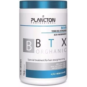 Btox Btx Orghanic Plancton 1kg + Brinde