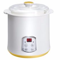 Yogurtera Blanik Yogurt Maker Pro Preparación 2lt / Tb