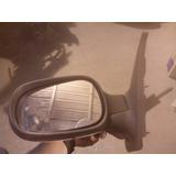 Retrovisor Izq. Manual Renault Clio-symbol