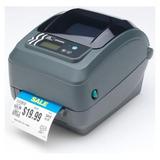 Impresora Zebra Gk420t Tt/td 203dpi Usb