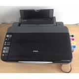 Impresora Epson Modelo Cx3900