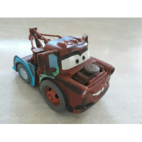 Disney Pixar Juguetes Cars. Grua Mate