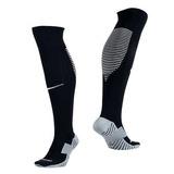 Meiao Nike Futebol Dri Fit Preto 100% Original Tamanho 28-34