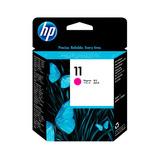 Hp Cabezal Impresión Magenta 11 C4812a