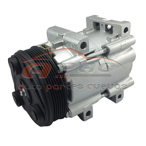 Compresor Aire Acond Ford Pickup F150 F250 F350 1990-1996 V8