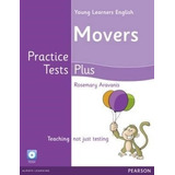 Young Learners English Movers Practice Test Plus - Pearson *