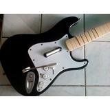 Guitarra Rock Band Inalambrica Original Xbox 360