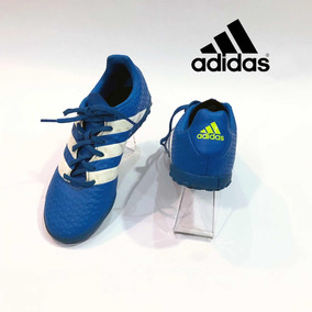 72f6a456d3200 Tacos De Futbol Azules - Zapatos Adidas en Mercado Libre Venezuela