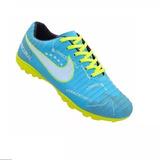 Chuteira Nike Tenis Costurada Society