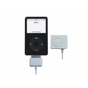Mini Radio Remote For Ipod