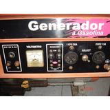 Se Vende Generador De Corriente Toyama 2800