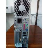 Torre Hp Compaq Dc 7800 Small