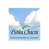 Terreno Cercado Zona Alta Punta Chacra Roldan